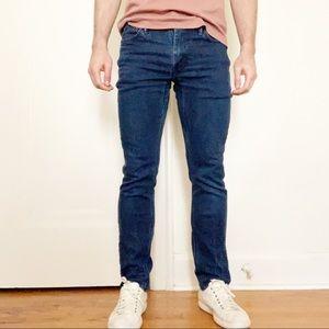 Levi's 511 Slim Fit Commuter Jeans 30x32